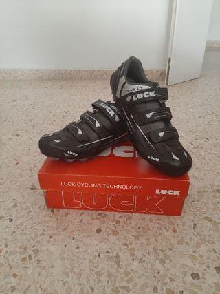 zapatillas luck technology talla 46