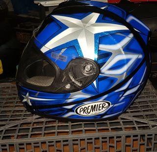 casco helmet premier