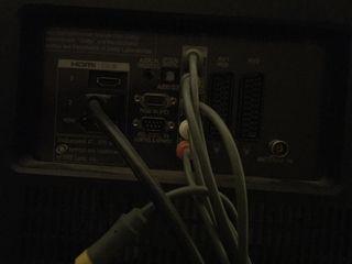 Televisión LG 42
