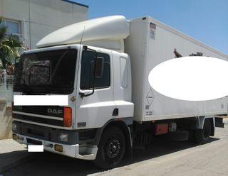 Daf CF290 2000
