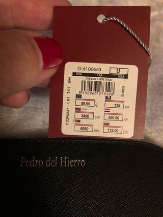 FUNDA TABLET PEDRO DEL HIERRO A ESTRENAR PIEL