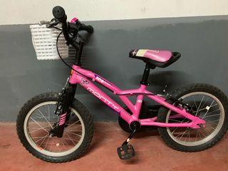 Bicicleta Monty Niñ@