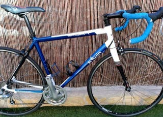 Bicicleta Carretera URGE