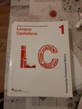Lengua Castellana 1. Formación Profesional Básica