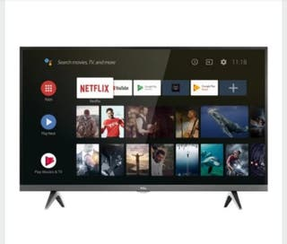 Smart TV LED Android 32""