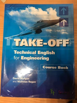 Take-off, Technical English for Engineering