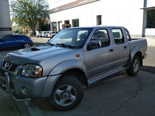 Nissan Navara 2003