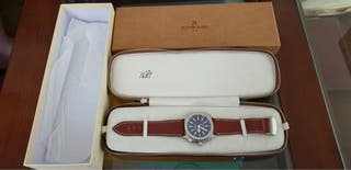 Reloj JeanRichard