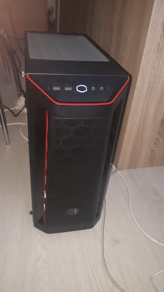 Pc gamer - 16gb RAM / GTX 1060 6gb