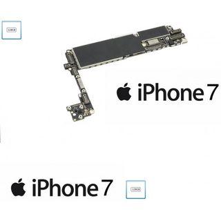 Placa base iphone 7