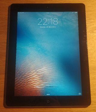 tablet iPad 2 16Gb Wi-Fi 3G
