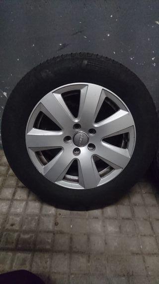 Llantas Audi A6