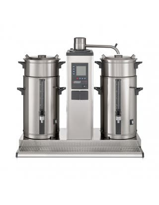 Cafetera de filtro b-20 con filtro de agua