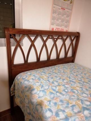 2 camas de 90 completas