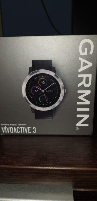 Garmin vioactive3