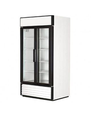 Vitrinas frigoríficas doble puerta 991lts