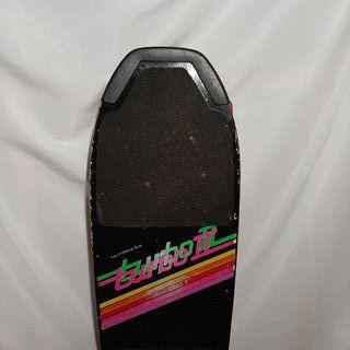 Skate California Sun TURBO II de la vieja escuela.