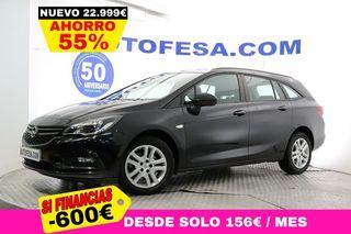 Opel Astra Sports Tourer 1.6 CDTi 110 Business 5p S/S