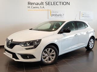 RENAULT Mégane Mégane 1.3 TCe GPF Limited 103kW