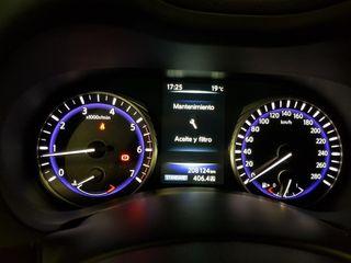 INFINITI Q50 Diesel Q50 2.2d GT