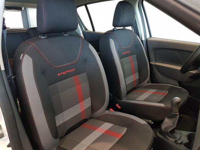 DACIA Sandero Diesel Sandero 1.5 Blue dCi Stepway Confort 70kW