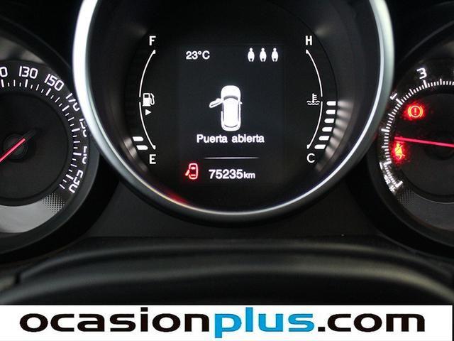 Fiat 500X 1.4 MultiAir Cross 4x2 103 kW (140 CV)