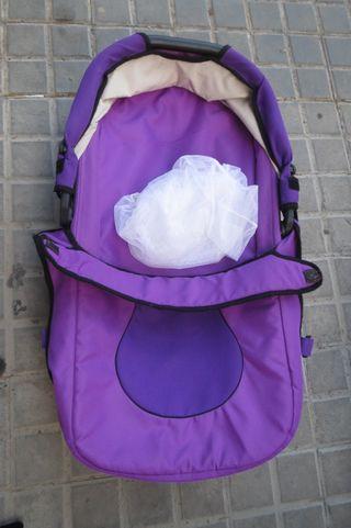 Coche de bebe - carro para bebe firstwheels