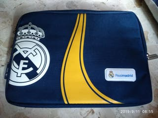 Funda para tablet del Real Madrid original