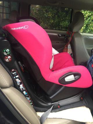 Silla para coche Bebé Confort Axiss