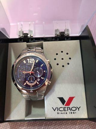 Reloj viceroy F.C. Barcelona
