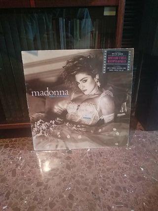 Lp vinilo Madonna - Like a virgin