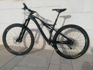 bicicleta orbea occam