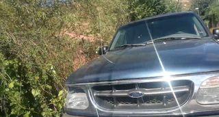 Ford Explorer 2000