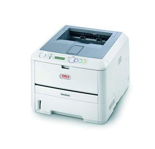 Impresora laser monocromatica OKI B430dn