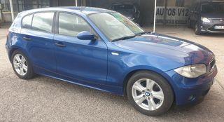BMW Serie 1 118d 2006
