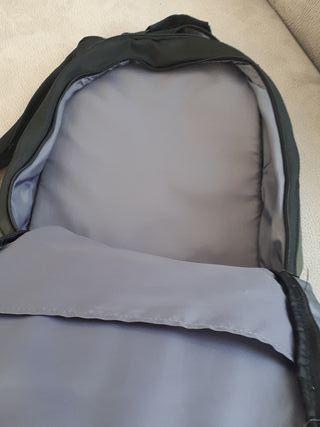 mochila para portátil