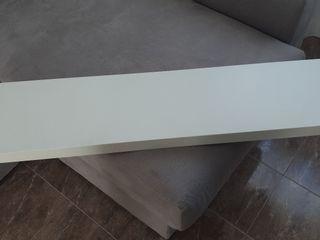 balda blanca