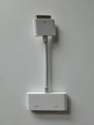 cable ipad2 hdmi