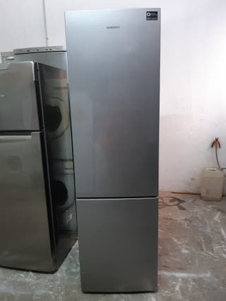 frigorifico samsung inox