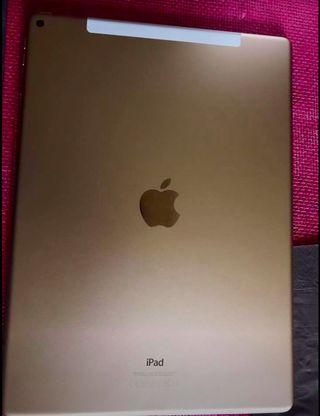 """iPad Pro 12,9"""" celular 4G 128GB"""