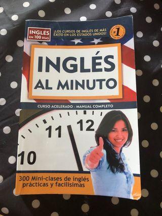 Libro para aprender ingles fácil Ingles al minuto