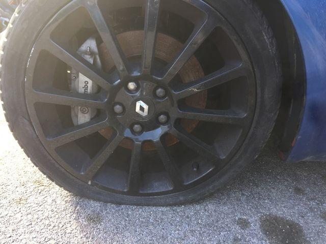 2 ruedas Megane rs 18