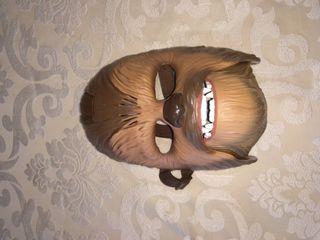 mascara Chewaca