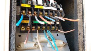 se acen todo tipo de instalaciones electricas