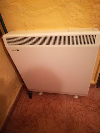 Acumuladores de calor Fagor