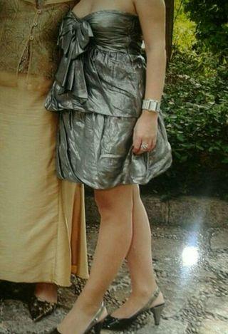 Vestido de fiesta (Etxart&Panno)