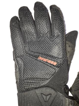 Guantes moto Dainese