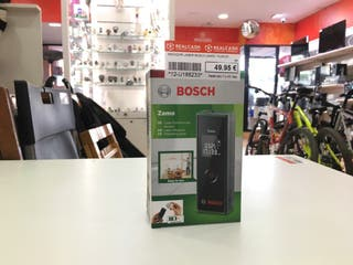 Medidor láser Bosch Zamo *Nuevo
