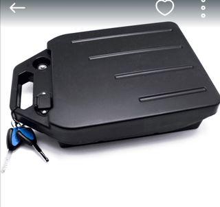 batería citycoco