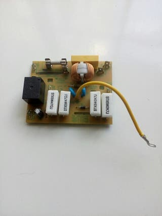 placa filtro microondas MDFLT24B